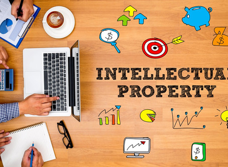 U.S. Chamber Releases Eighth Annual International IP Index