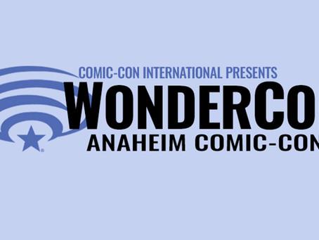 WonderCon Goes Virtual … Again