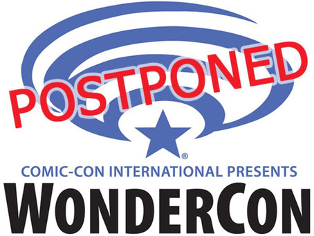Will there be a WonderCon 2020? Probably not.
