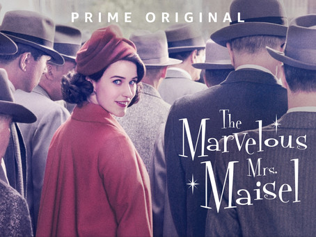 Is 'Mrs. Maisel' a rip-off?