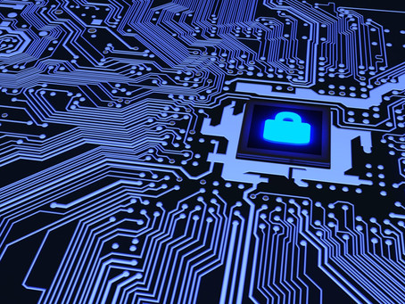 Cybersecurity Tops List of Business Concerns