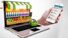 A third of Covid-19 Online Grocery Shoppers are First-Timers