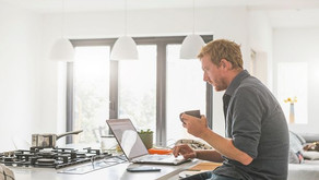 1 in 2 Employees to Work from Home more  post Covid-19 Restrictions