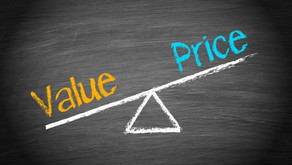 Re-assessing the Value Equation