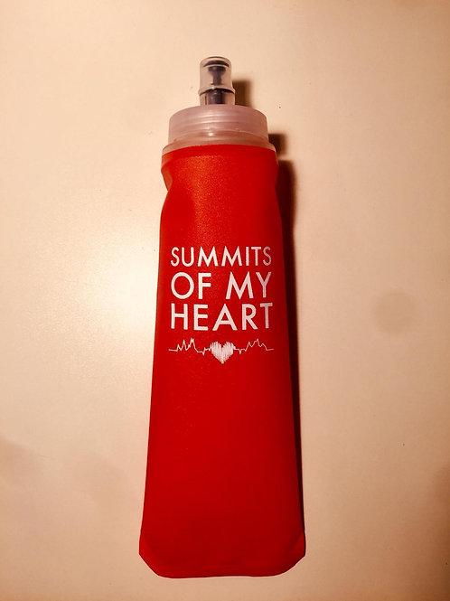 Flasque souple