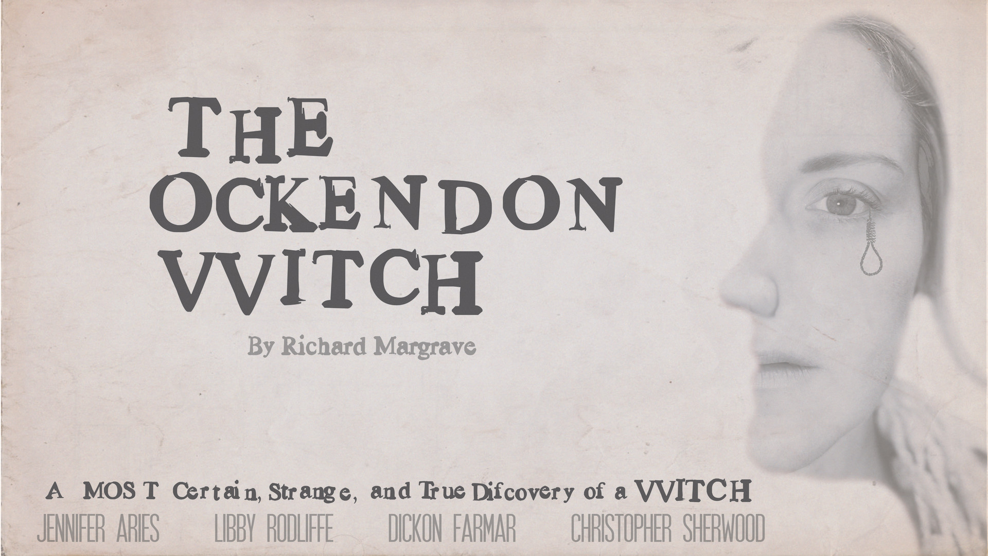 Ockendon Witch Poster for Twitter[18578]