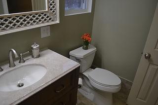 Bathroom remodel tilework