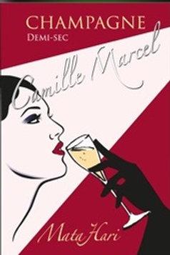 Champagne Camille Marcel | Mata Hari 7.5 dl