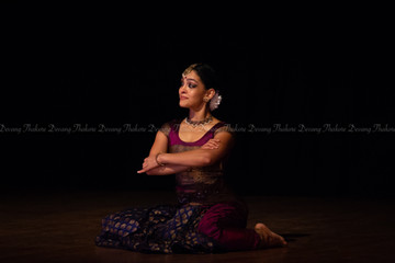 Rukmini Vijaykumar Master Series 2019