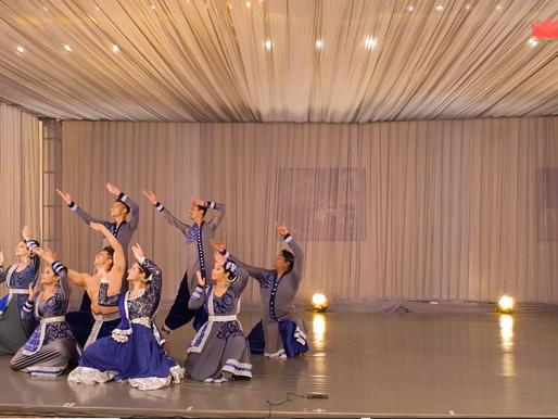 Kathak - A Dancing Love Story