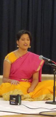 Sapthaswara March 2019