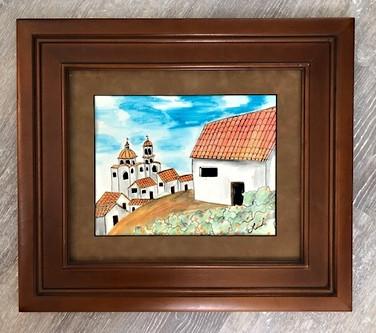Dubrovnik village