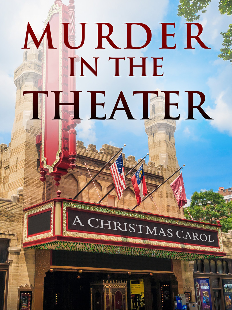 Murder in the Theater