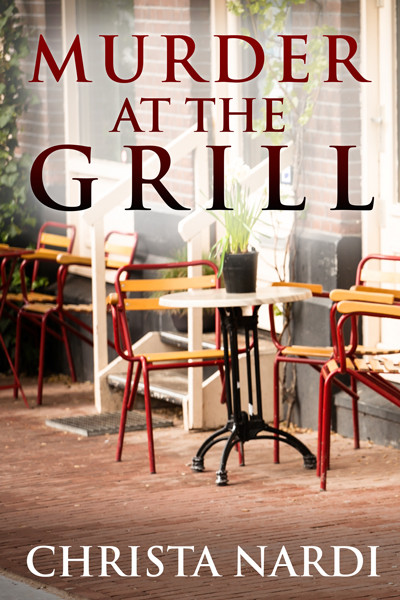 Murder at the Grill