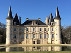 Medoc wine tours. Bordeaux day trips.