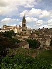 St Emilion wine tours. Bordeaux day trips.