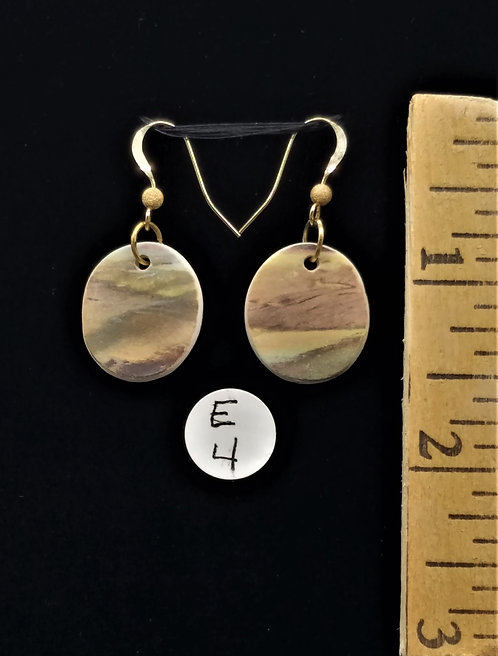Earrings(E4)