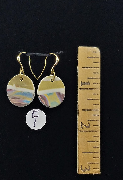 Earrings (E1)