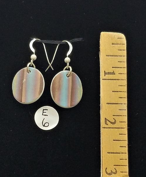 Earrings (E6)