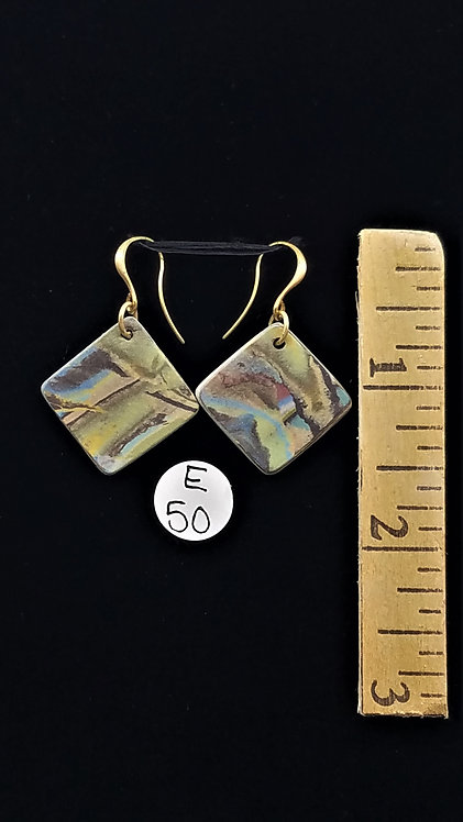 Earrings (50)