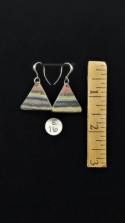 Earrings (E16)