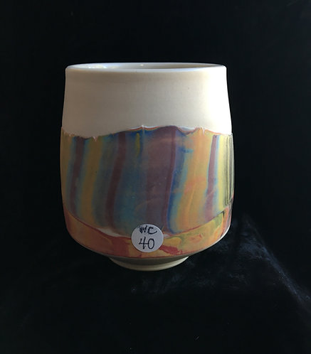 Wine Cup 40