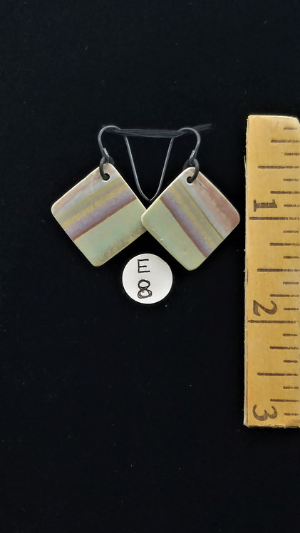 Earrings (E8)