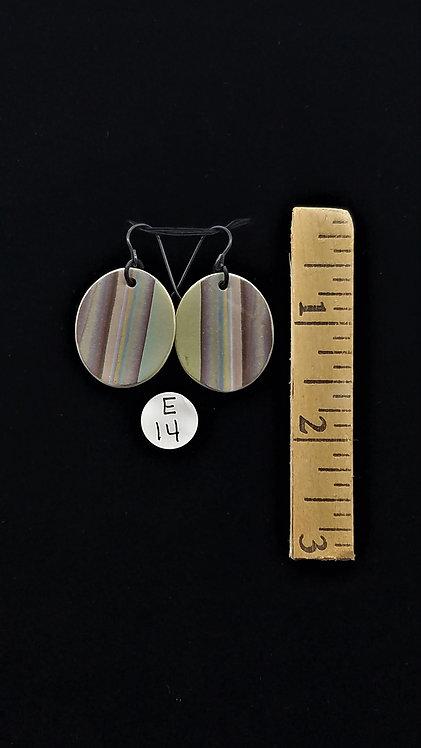 Earrings (E14)