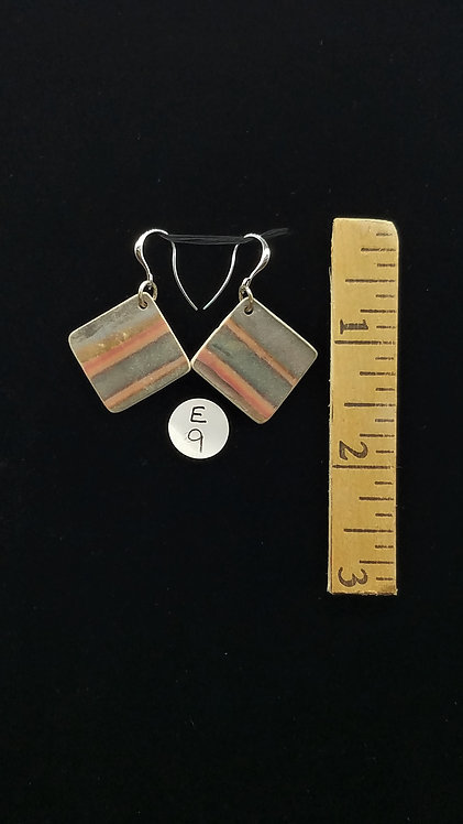 Earrings (E9)