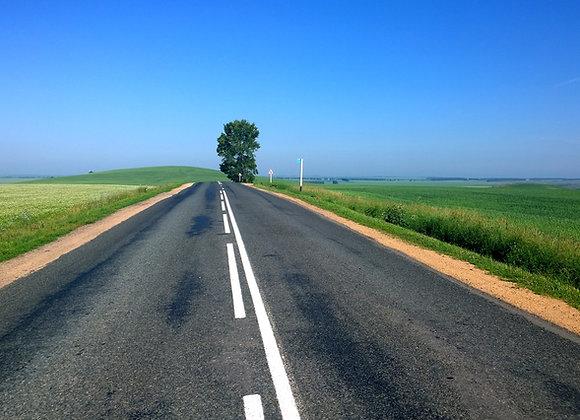 Производство дорожных плит   финансовая модель бизнес плана