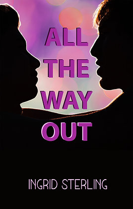 eBook - All The Way Out