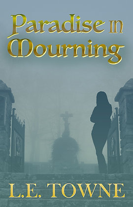 eBook Paradise in Mourning