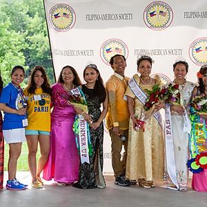 Philippine Festival Celebration