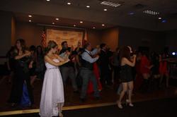 Valentine's Dancing