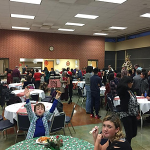 4th Annual Christmas Party
