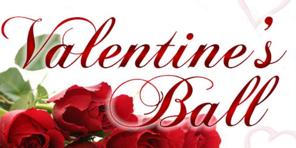 5th Annual Valentine's Ball