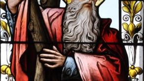 November 30 St. Andrew's Day