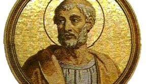 November 23 Saint Clement's Feast day