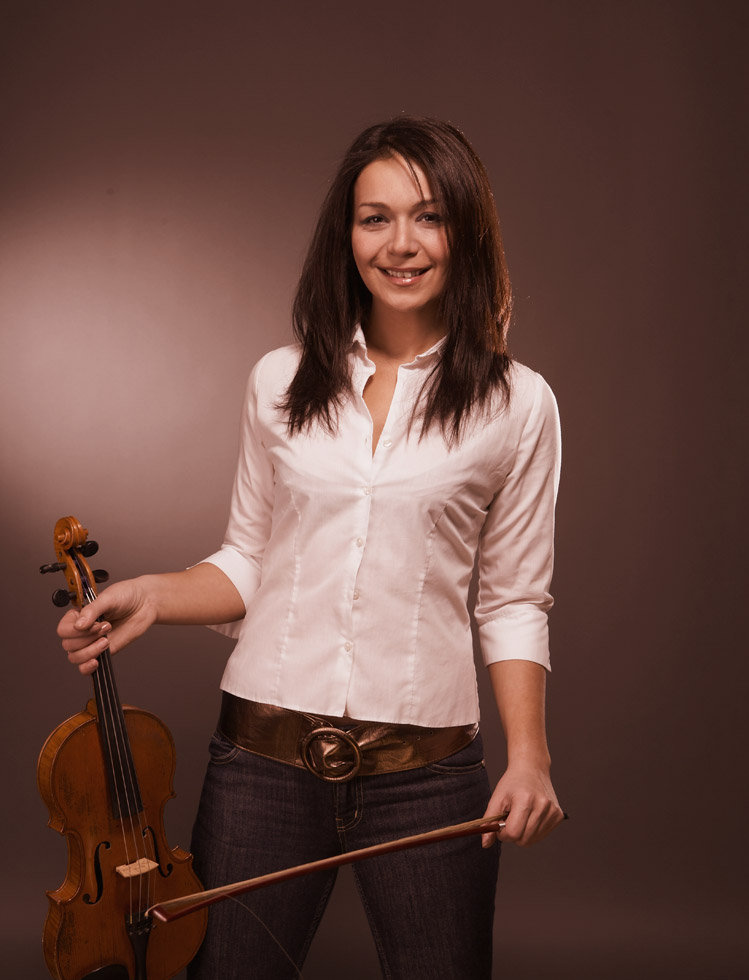 30 Min Violin