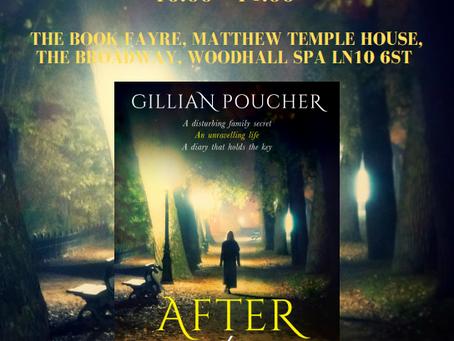 Gillian Poucher