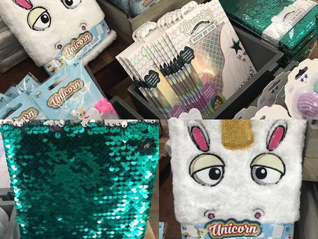 Unicorns?