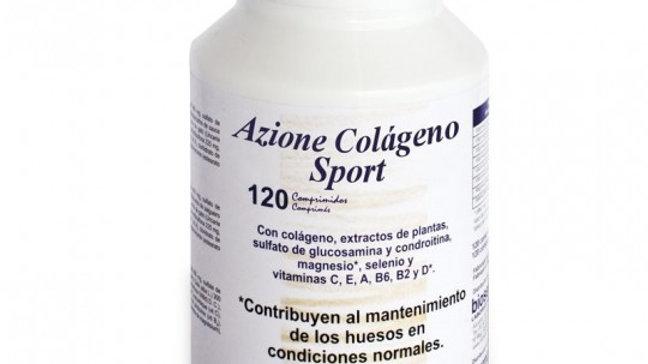 Azione - Collagène Sport - 120 Gélules