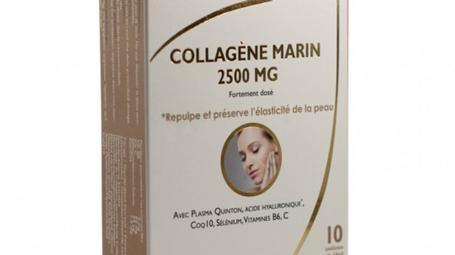 COLLAGENE MARIN 2500 mg