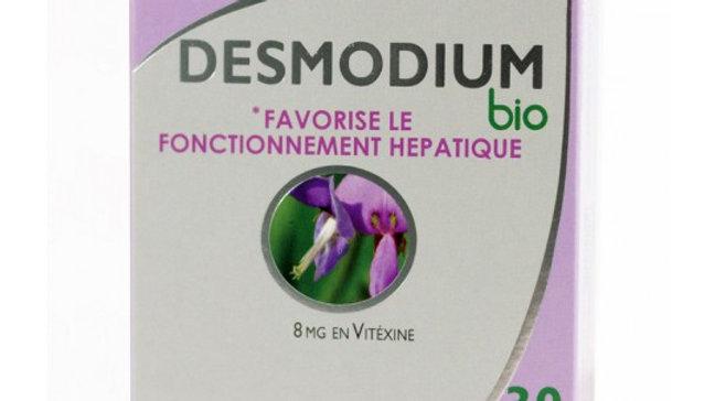 DESMODIUM BIO titré en Actifs 30 gélules SFB