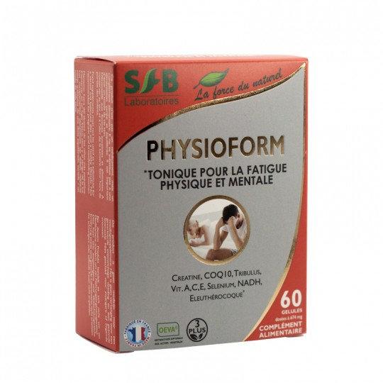 PHYSIOFORM