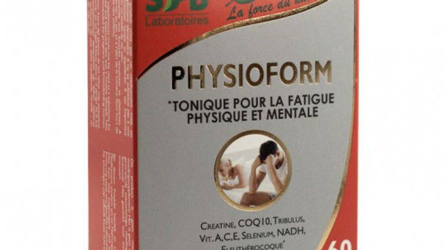 PHYSIOFORM