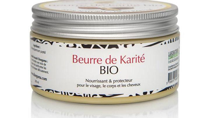 BEURRE DE KARITÉ 100ml