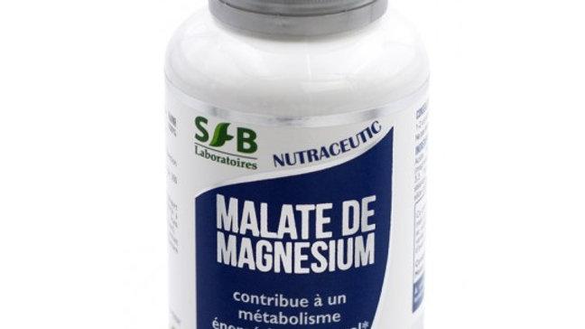 Malate De Magnésium 1250 Mg - 90 Comprimés