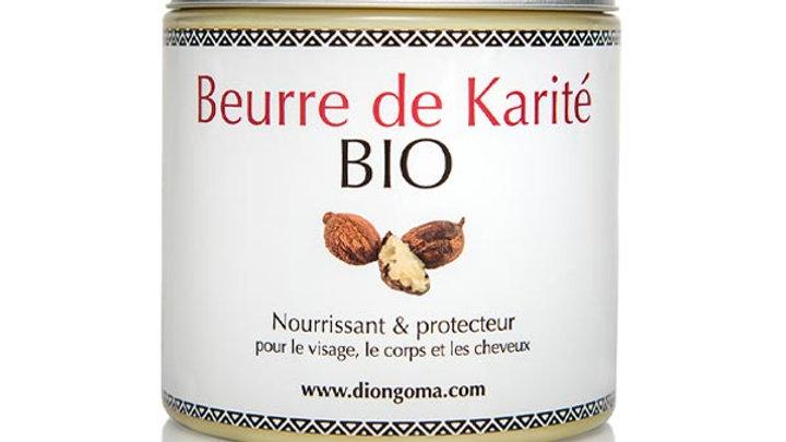 BEURRE DE KARITÉ 500ml