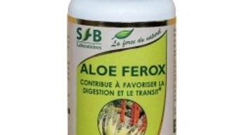 Aloe ferox - 120-gelules